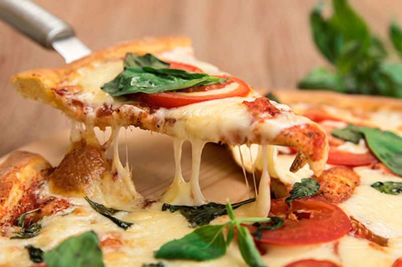 pizza gluten free Torino