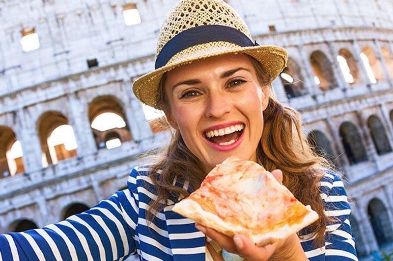 pizza senza glutine a domicilio roma nord