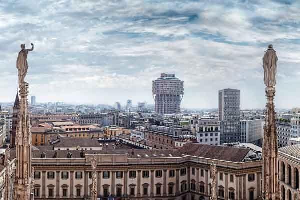 posti romantici Milano1