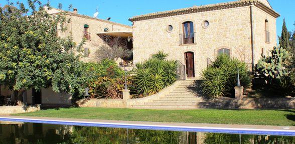 Agriturismi con piscine riscaldate in Toscana