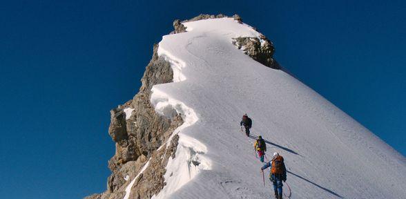 Alpinismo Milano