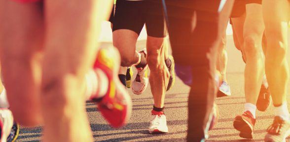 Bandelletta ileotibiale: la sindrome del runner