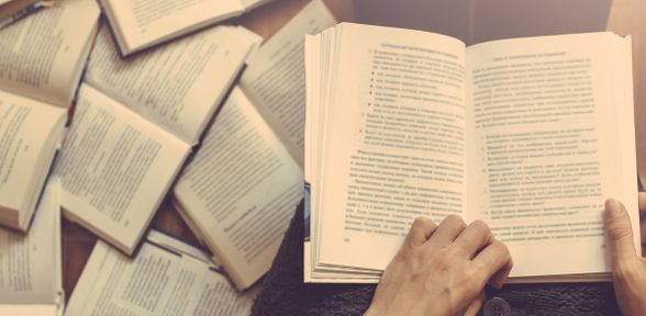 Classifica dei libri