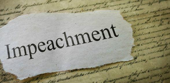 Cosa significa impeachment