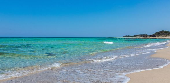Costa Merlata Ostuni
