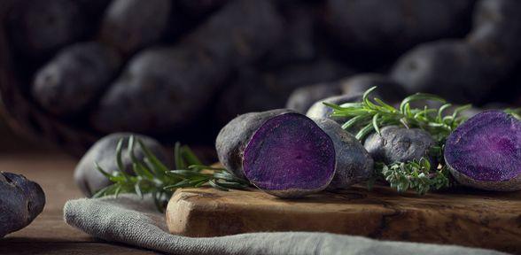 Dove comprare la patata viola
