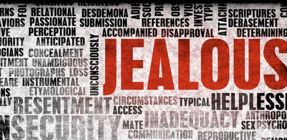 Gelosia patologica sintomi