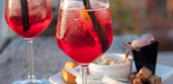 I migliori aperitivi in Corso Como