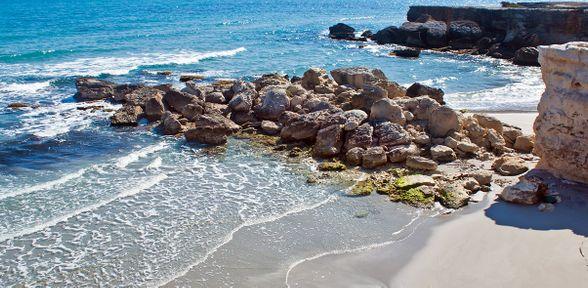 Le più belle spiagge di Torre dell'Orso
