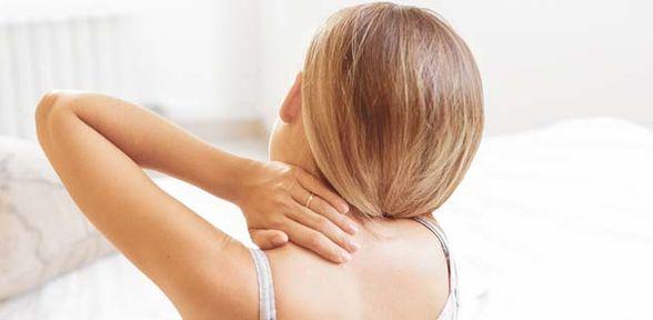 Mal di testa da cervicale: come riconoscerlo