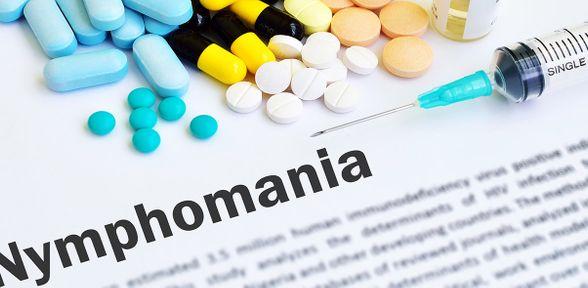 Ninfomania, il disturbo compulsivo che colpisce le donne