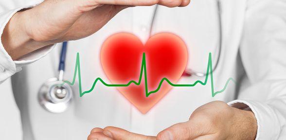 Pressione bassa e battiti alti: sintomi e cause