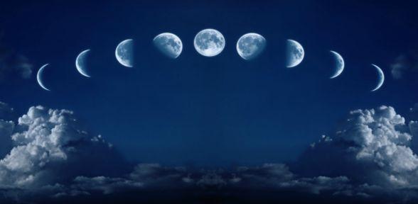 Quando c'è la prossima luna piena