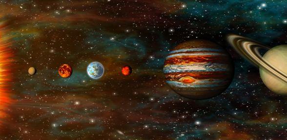Quanti sono i pianeti?