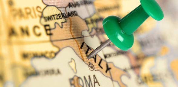 Quante sono le regioni in Italia