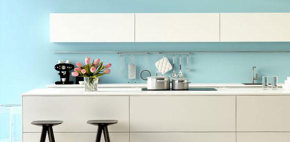 Come rinnovare le ante dei mobili della cucina | Trovami