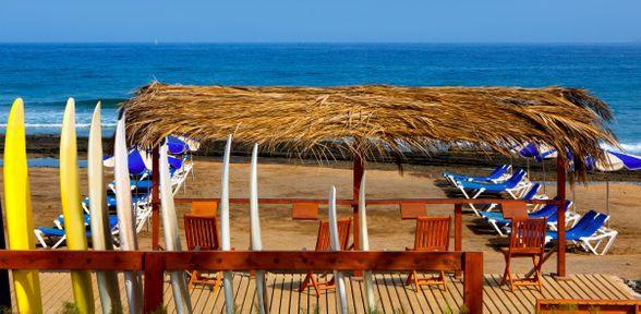 Dove fare surf alle Canarie