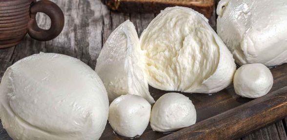 Zizzona di Battipaglia: proprietà nutritive