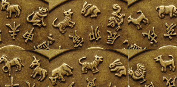 Oroscopo e zodiaco giapponese
