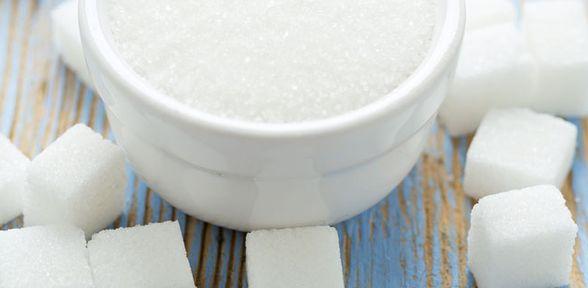 Lo zucchero bianco fa male alla salute