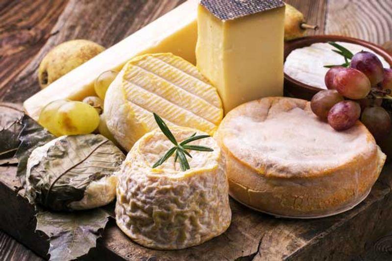 produzione formaggi piemontesi