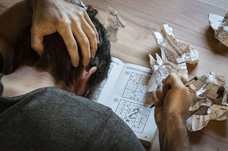 regole del sudoku e trucchi