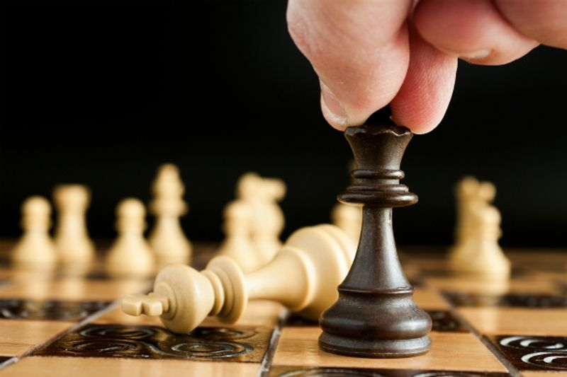 regole scacchi