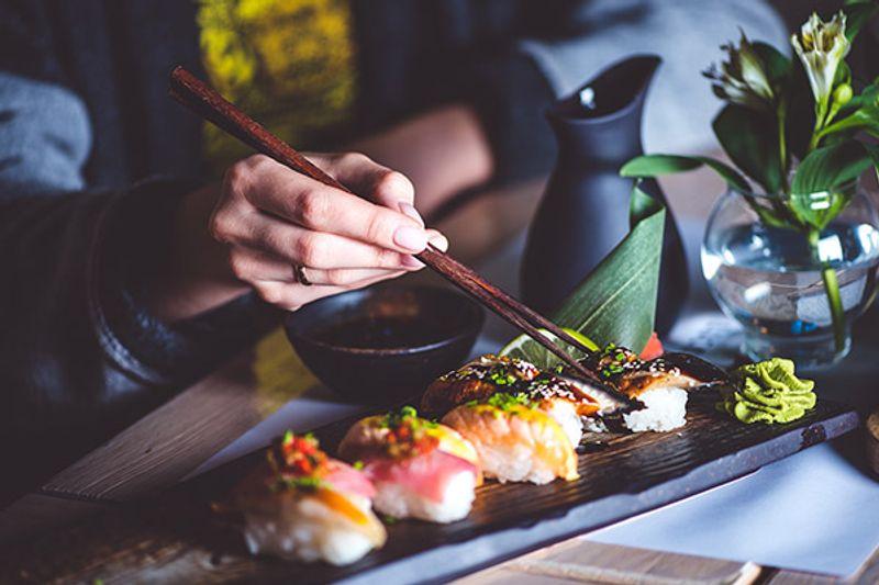 ristorante giapponese bari corso cavour