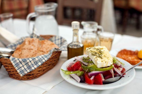 ristorante greco modena