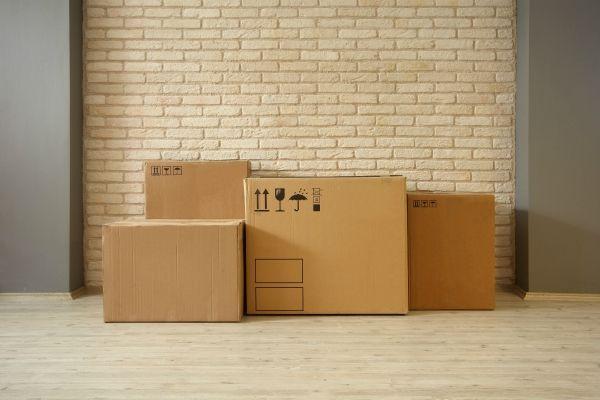 scatole cartone su misura