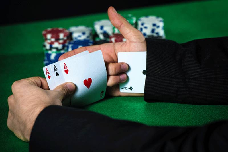 Scopri le regole del gioco della Pinella