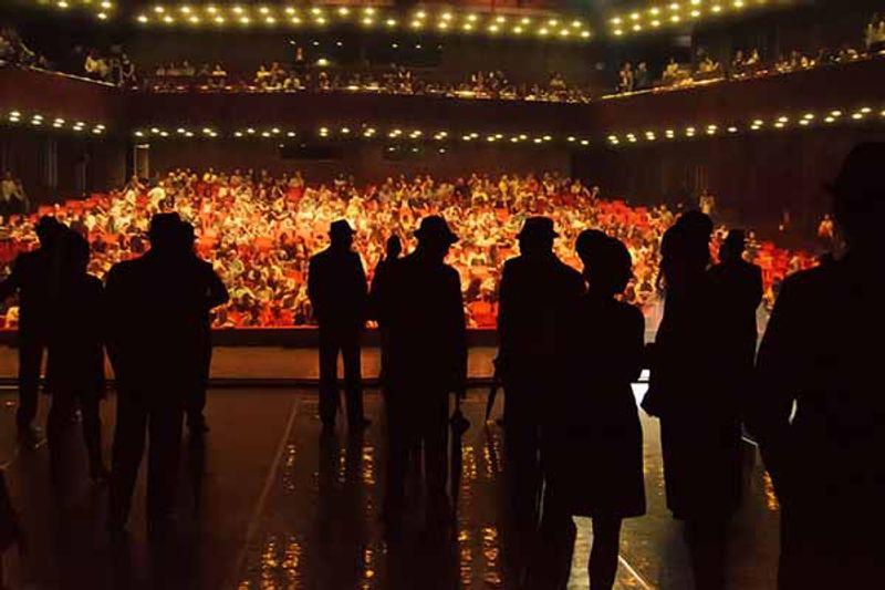 scuola di teatro a Milano