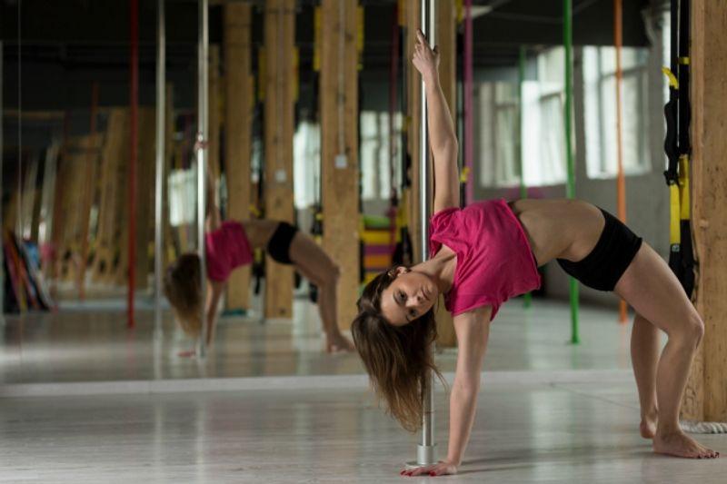 le migliori scuole di pole dance a Milano
