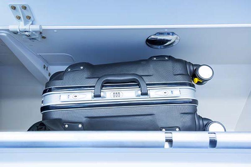 secondo bagaglio a mano Ryanair