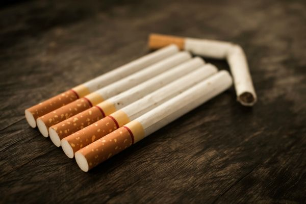 sigarette a domicilio