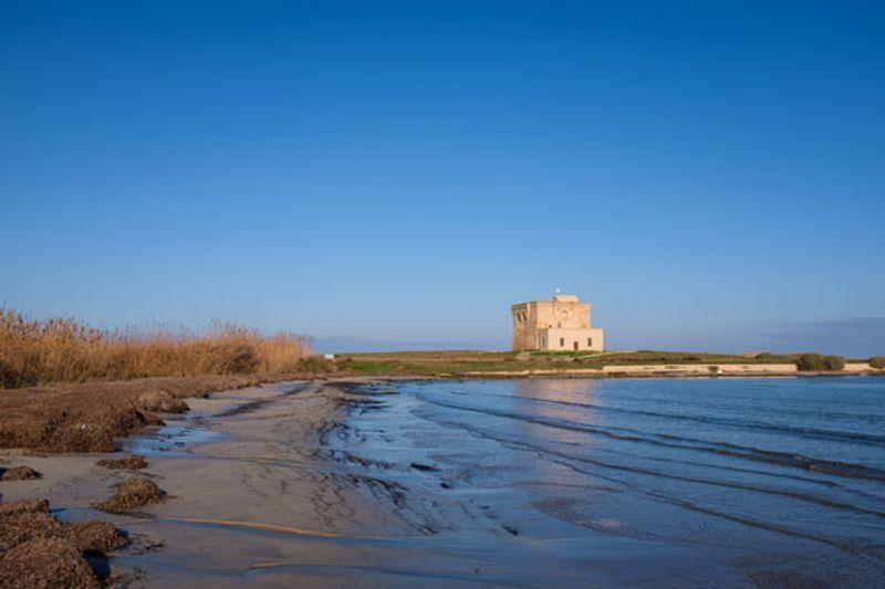 Spiagge della Puglia più belle