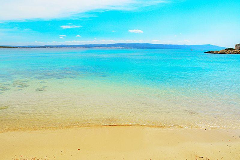 spiagge sardegna alghero e dintorni