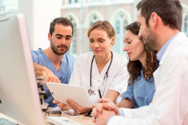 stipendio medico specializzando