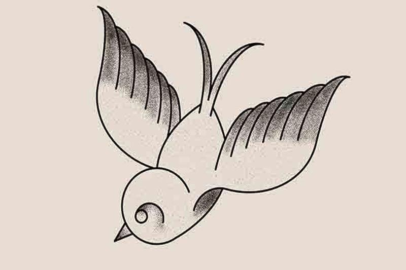 tatuaggio rondini significato
