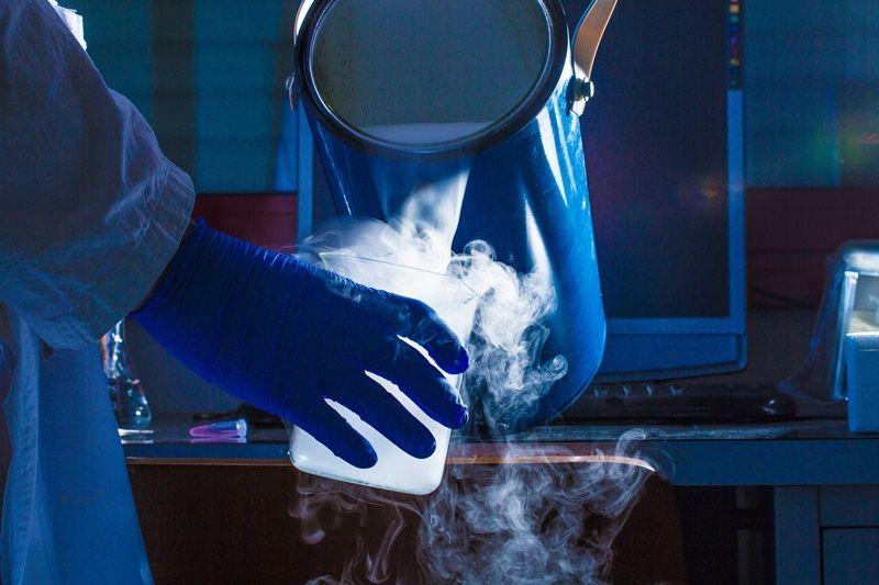Criogenia umana: come funziona