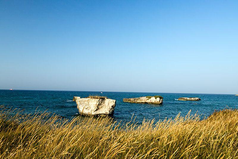 torre dell'orso spiagge libere