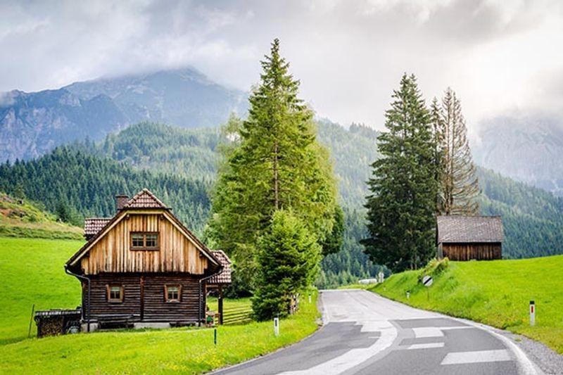 vacanze estive in montagna consigli