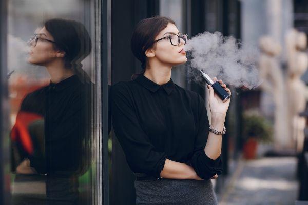 vaporizzatore per tabacco