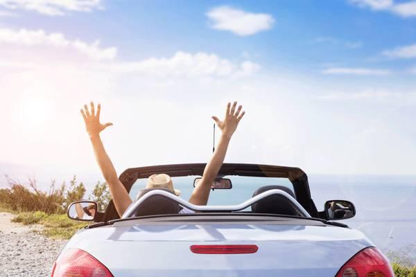 Viaggi per single over 40