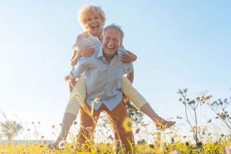 viaggi per single over 60