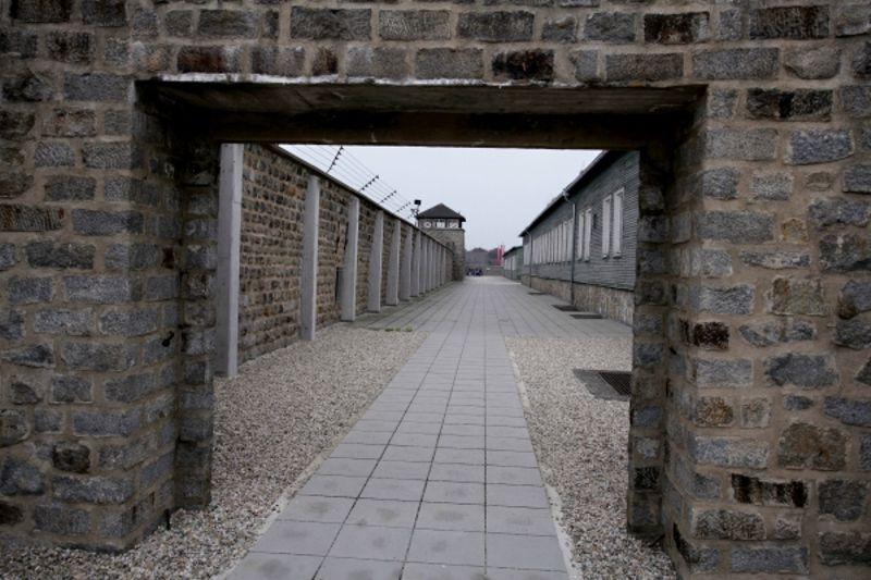 visita campi di concentramento